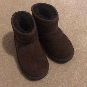 Ugg's for Toddler